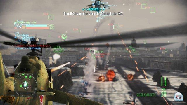 Screenshot - Ace Combat: Assault Horizon (360) 2264927