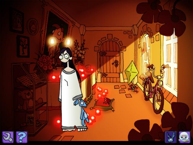 Screenshot - Edna bricht aus (iPad) 2381222