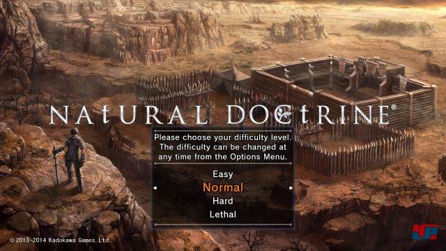 Screenshot - Natural Doctrine (PlayStation3) 92486908