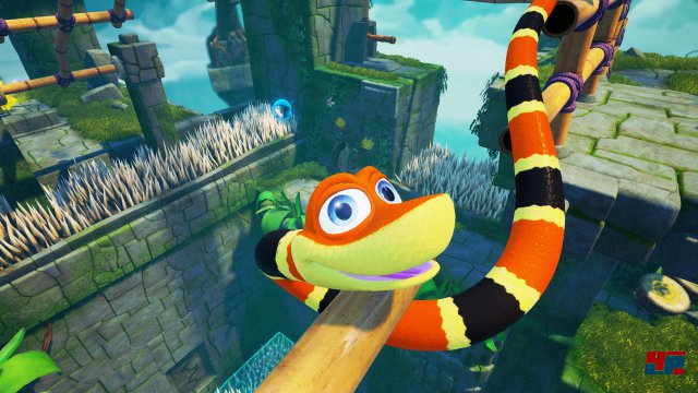 Screenshot - Snake Pass (PC) 92543517