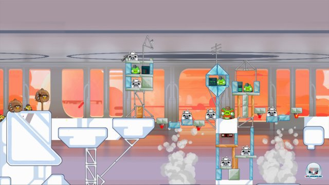 Screenshot - Angry Birds Star Wars (360) 92471228