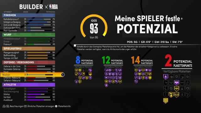 Screenshot - NBA 2K21 (PlayStation5) 92630529