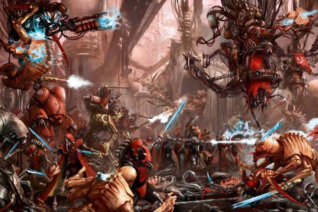 Screenshot - Warhammer 40.000 Kill Team (Spielkultur) 92582794