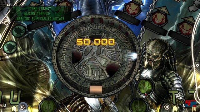Screenshot - Aliens vs. Pinball (PC) 92524892