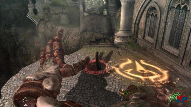 Screenshot - Bayonetta (PC) 92543922