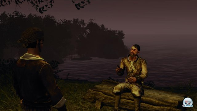 Screenshot - Risen 2: Dark Waters (PC) 2344477