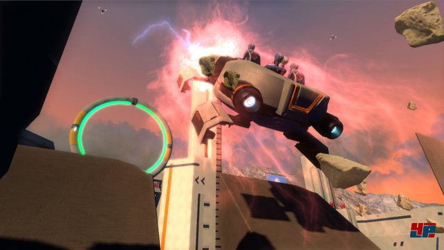 Screenshot - ScreamRide (XboxOne) 92500762