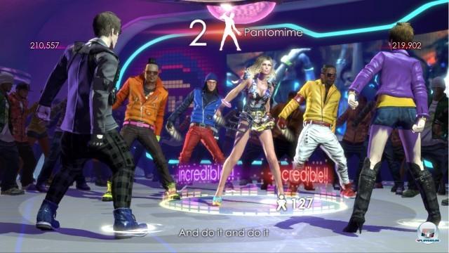 Screenshot - The Black Eyed Peas Experience (360) 2253042