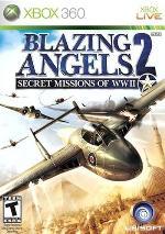 Alle Infos zu Blazing Angels 2: Secret Missions of WWII (360)
