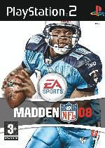 Alle Infos zu Madden NFL 08 (PlayStation2)