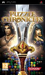 Alle Infos zu Puzzle Chronicles (PSP)