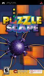 Alle Infos zu Puzzle Scape Mini (PSP)