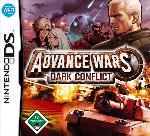 Alle Infos zu Advance Wars: Dark Conflict (NDS)