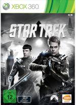 Alle Infos zu Star Trek (360)