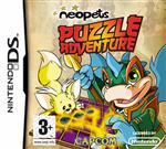 Alle Infos zu neopets: Puzzle Adventure (NDS)