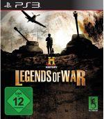 Alle Infos zu Legends of War (PlayStation3)