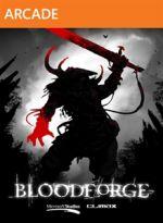 Alle Infos zu Bloodforge (360)