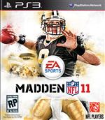 Alle Infos zu Madden NFL 11 (PlayStation3)