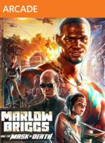Alle Infos zu Marlow Briggs and the Mask of Death (360)