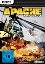 Alle Infos zu Apache: Air Assault (PC)