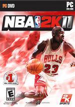 Alle Infos zu NBA 2K11 (PC)