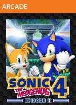 Alle Infos zu Sonic the Hedgehog 4: Episode 2 (360)