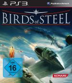 Alle Infos zu Birds of Steel (PlayStation3)