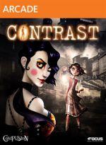 Alle Infos zu Contrast (360)
