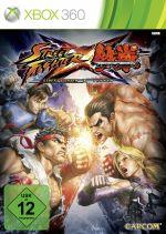 Alle Infos zu Street Fighter X Tekken (360)