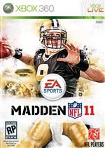 Alle Infos zu Madden NFL 11 (360,PlayStation3)