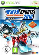 Alle Infos zu RTL Winter Sports 2010 - The Great Tournament (360,PlayStation3,Wii)