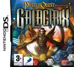 Alle Infos zu Puzzle Quest: Galactrix (NDS)