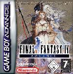 Alle Infos zu Final Fantasy 4 Advance (GBA)