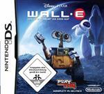 Alle Infos zu WALL-E - Der Letzte räumt die Erde auf (NDS)