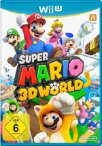 Alle Infos zu Super Mario 3D World (Wii_U)