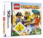 Alle Infos zu Lego Strategie (NDS)