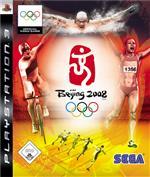 Alle Infos zu Beijing 2008 (PlayStation3)