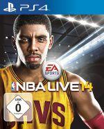 Alle Infos zu NBA Live 14 (PlayStation4,XboxOne)