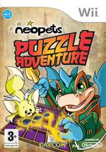 Alle Infos zu neopets: Puzzle Adventure (NDS,PC,Wii)