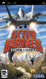 Alle Infos zu After Burner: Black Falcon (PSP)