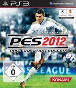 Alle Infos zu Pro Evolution Soccer 2012 (PlayStation3)