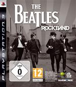 Alle Infos zu The Beatles: Rock Band (360,PlayStation3,Wii)