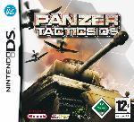 Alle Infos zu Panzer Tactics DS (NDS)