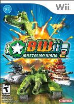 Alle Infos zu Battalion Wars 2 (Wii)