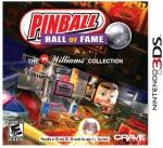 Alle Infos zu Williams Pinball Classics (3DS)
