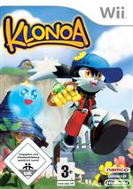 Alle Infos zu Klonoa (Wii)