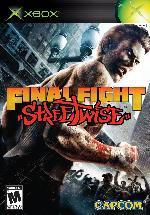 Alle Infos zu Final Fight: Streetwise (XBox)