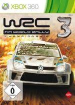 Alle Infos zu WRC 3 - FIA World Rally Championship (360)