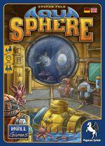 Alle Infos zu AquaSphere (Spielkultur)