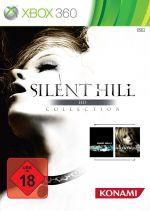 Alle Infos zu Silent Hill: HD Collection (360)